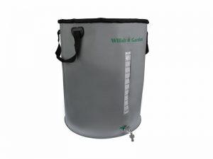 Willab garden 200 liter hopfällbar regnvattentunna